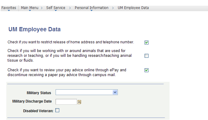 Mu libraries physical processing student assistant resources and
